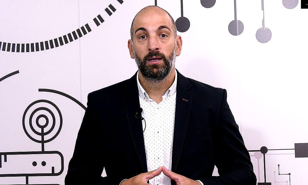 Ionut Fogoros